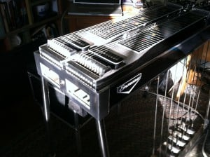 Getting A Good Tone For Pedal Steel Amplifiers