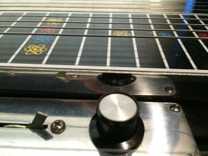 Pedal Steel Amps