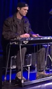 How to Play Pedal Steel Guitar