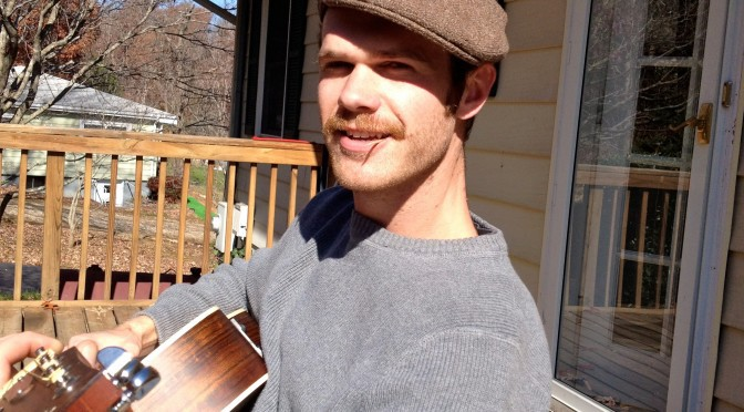 Casey James Pedal Steel Guitar Player
