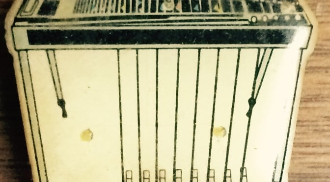 Amp Features for Pedal Steel