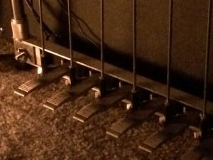 Pedal Steel Foot Pedals and Steel Guitar Forum Love