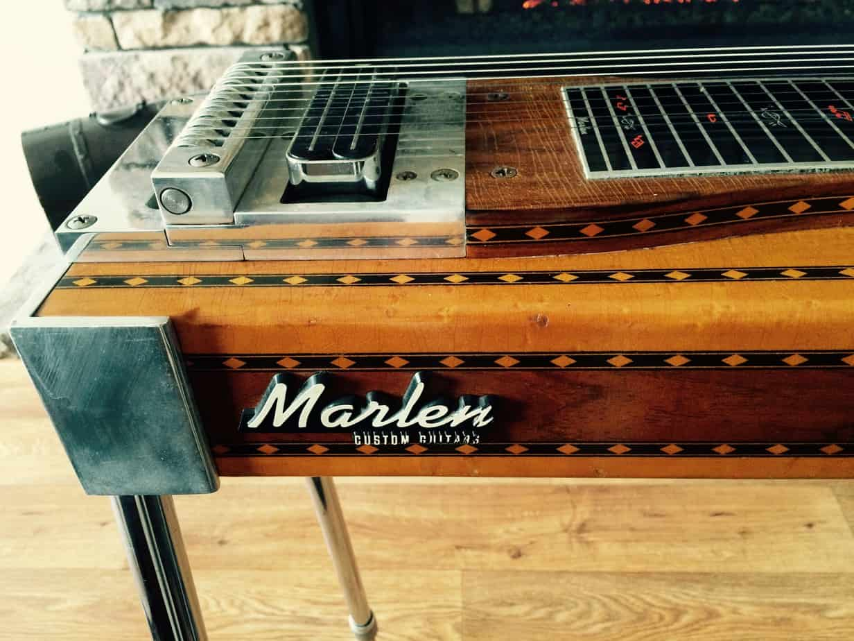 Pedal Steel - Books and Literature