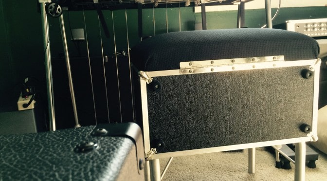 Pedal Steel and Music Practice