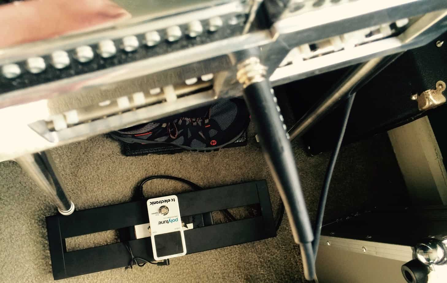 Tools For Your Practice Area - Pedal Steel